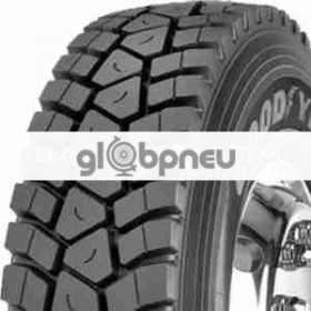 315/80 R 22,5 MSD II GOODYEAR GOOD YEAR -